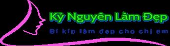 Logo footer trang Kỷ Nguyên Làm Đẹp