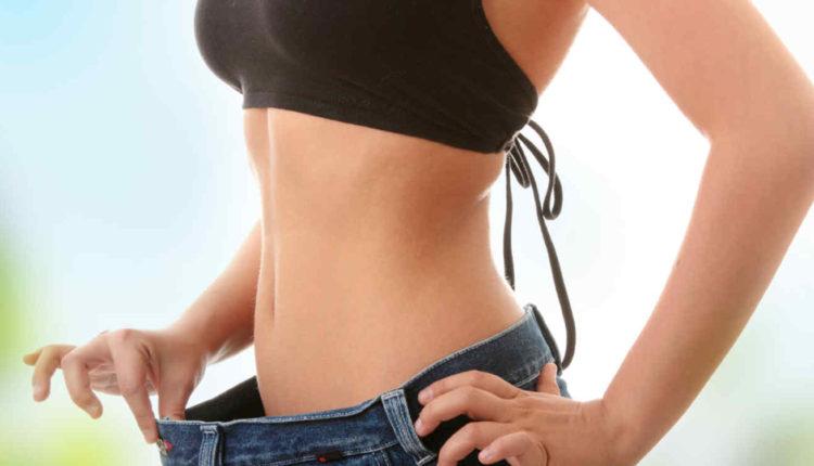 Bí quyết giảm cân nhanh chóng