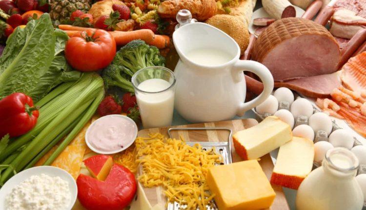Thiết lập chế độ ăn uống hợp lý giúp giảm cân nhanh