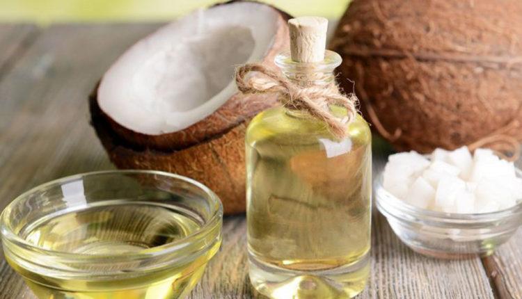 Dầu thực vật, dầu dừa giúp giảm cân