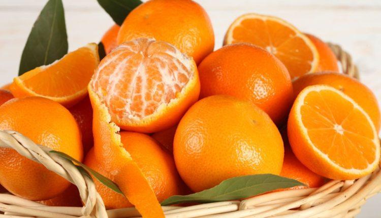 Cam là loại hoa quả giảm cân được rất nhiều người sử dụng