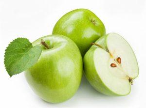Ngoài giảm cân, táo còn có nhiều công dụng khác
