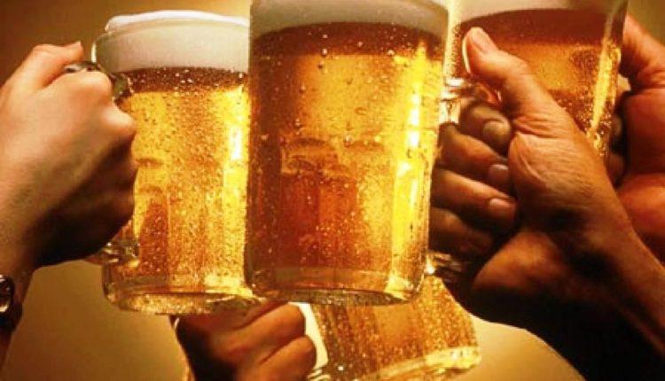 Đồ uống có chất kích thích thường có nhiều calo