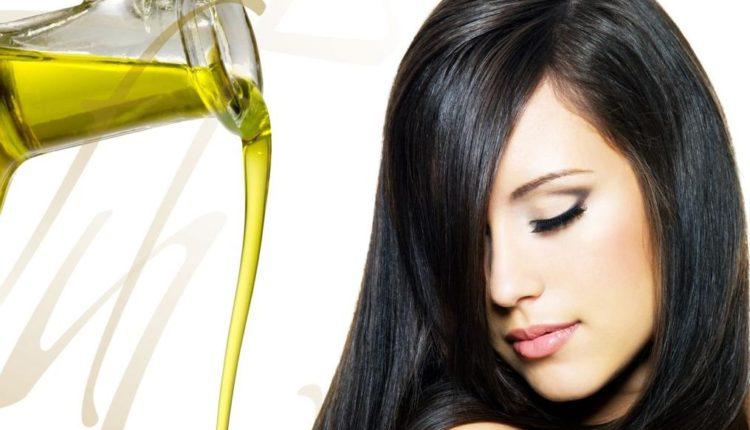 Dầu bóng giúp tóc bóng mượt và bảo vệ tóc rất tốt