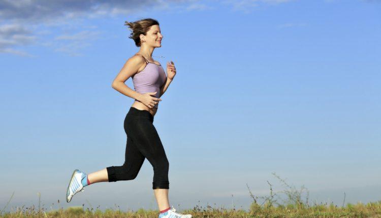 việc giảm cân không thể thiếu thể dục