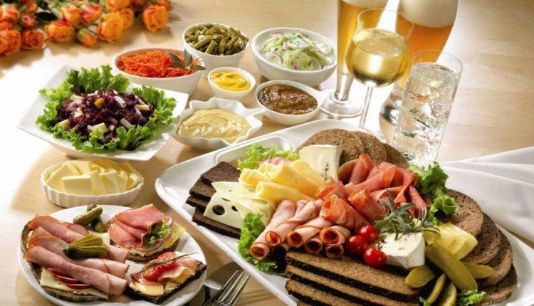 Hạn chế chất béo, tinh bột, đạm và các chất kích thích