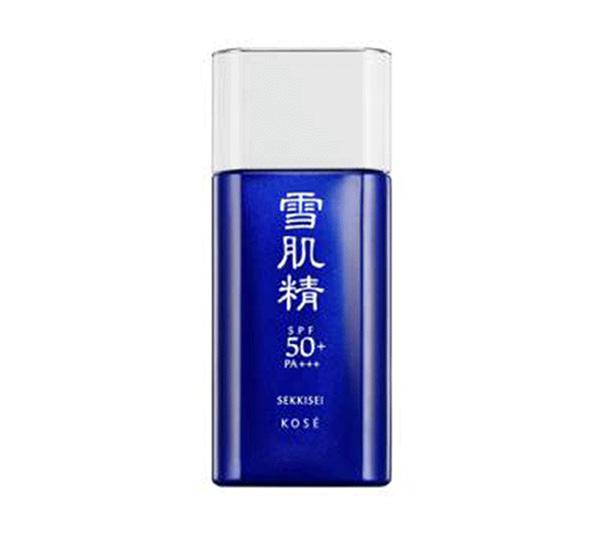 Sữa chống nắng Kose Sekkisei Sun Protect Milk SPF 50+/ PA++++