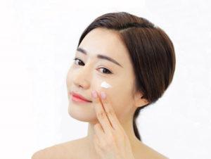 Kem dưỡng trắng da mặt – bí kíp để có làn da khỏe đẹp, trắng sáng