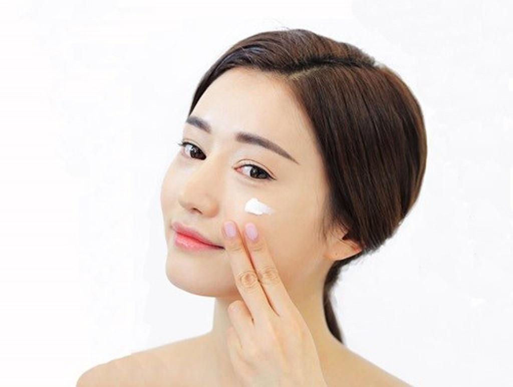 Kem dưỡng trắng da mặt - bí kíp để có làn da khỏe đẹp, trắng sáng