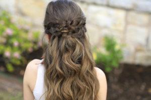 Nên chọn kiểu tết tóc đẹp nào cho mùa hè năm nay?