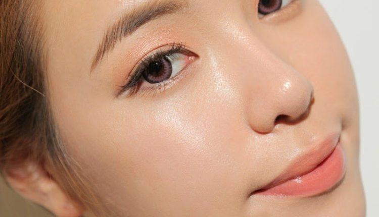 Phân biệt da dầu với các loại da khác