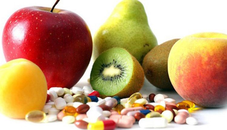 Thực phẩm chức năng giúp hạn chế tốc độ lão hóa