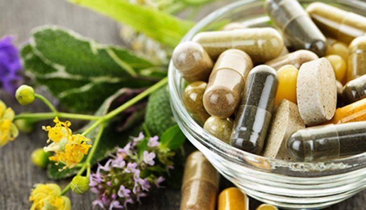 Thực phẩm chức năng là sản phẩm hỗ trợ chức năng các bộ phận trong cơ thể