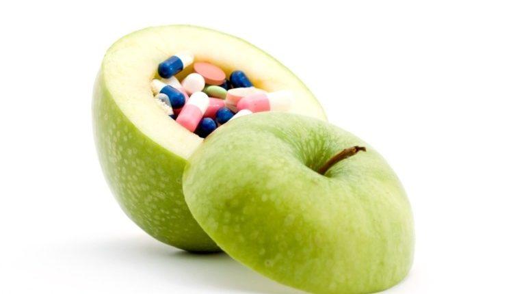 Thực phẩm hỗ trợ chức năng