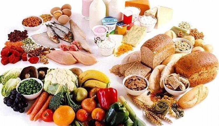 Bạn nên xây dựng chế độ ăn uống hợp lý để tăng vòng 3