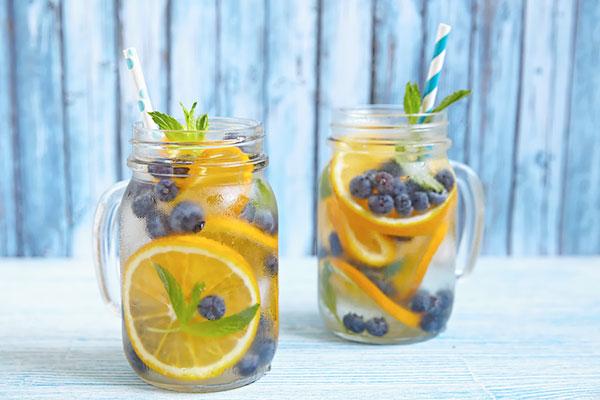 2 thực phẩm giúp giảm cân và trẻ hóa làn da