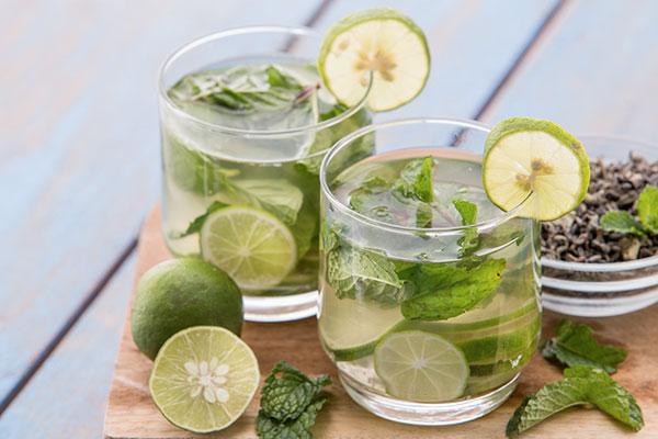 Detox trà xanh được đánh giá cao nhất trong bảng xếp hạng này