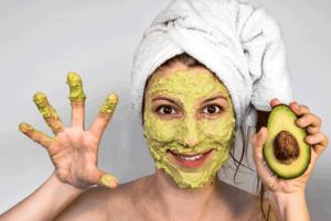 Tác dụng của mặt nạ bơ và cách làm phù hợp cho từng loại da
