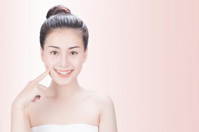 Skin care buổi sáng