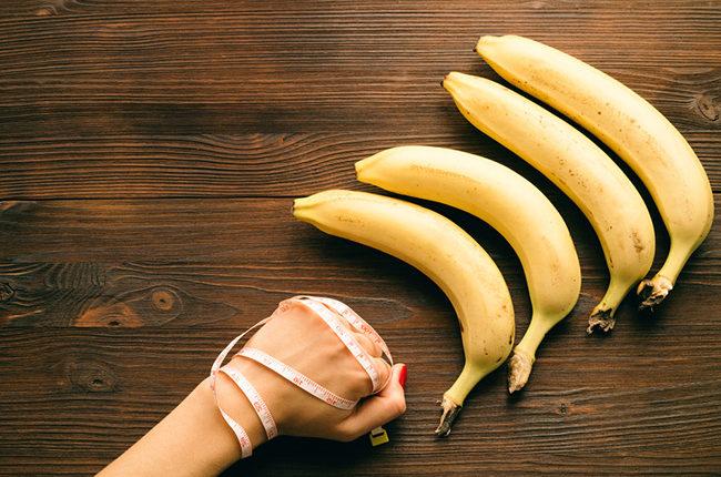 Phương pháp ăn chuối giảm cân của người Nhật