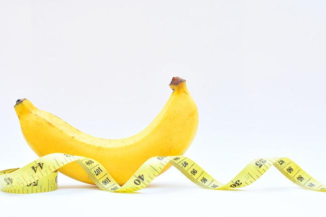 Ăn chuối giúp giảm mỡ bụng nhanh chóng