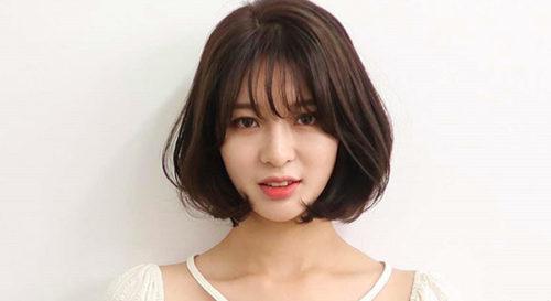 Những kiểu tóc ngắn đẹp 2020 giúp chiếm trọn trái tim chàng