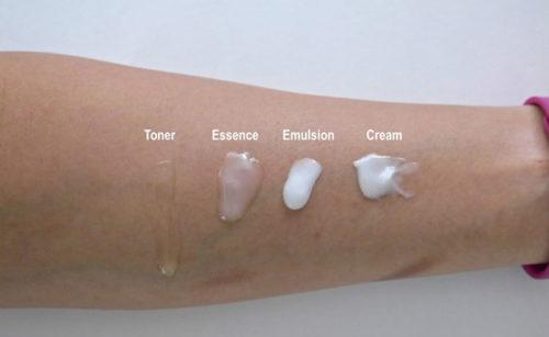 Emulsion là gì? Công dụng và cách sử dụng emulsion?