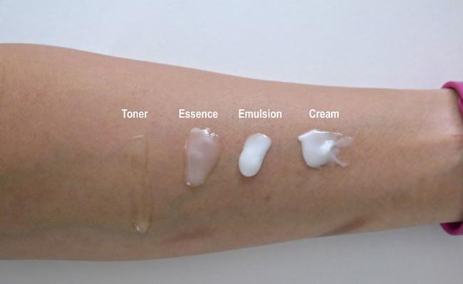 Emulsion là gì và cách phân biệt
