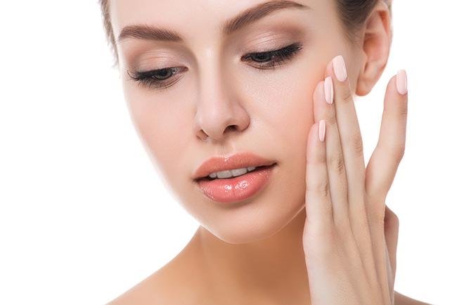 Booster chăm sóc da, giúp làn da mịn màng hơn