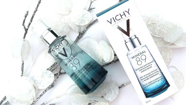 Booster thương hiệu Vichy