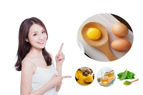 Mặt nạ trứng gà- bí quyết của làn da trắng hồng không tì vết