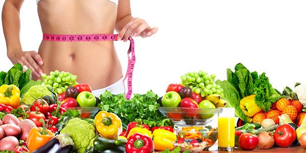 Các loại rau củ giảm cân tốt cho sức khỏe