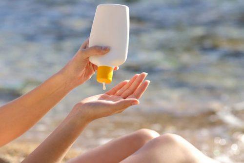 Bôi kem chống nắng khi nào để đạt hiệu quả bảo vệ tối ưu nhất