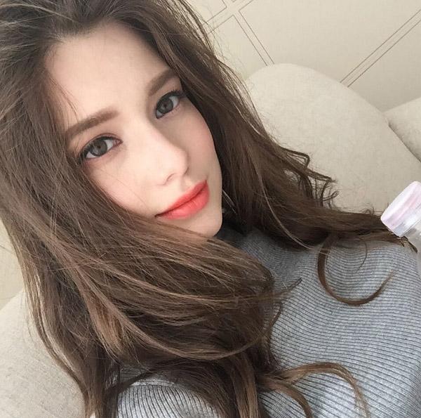 Màu tóc số 3
