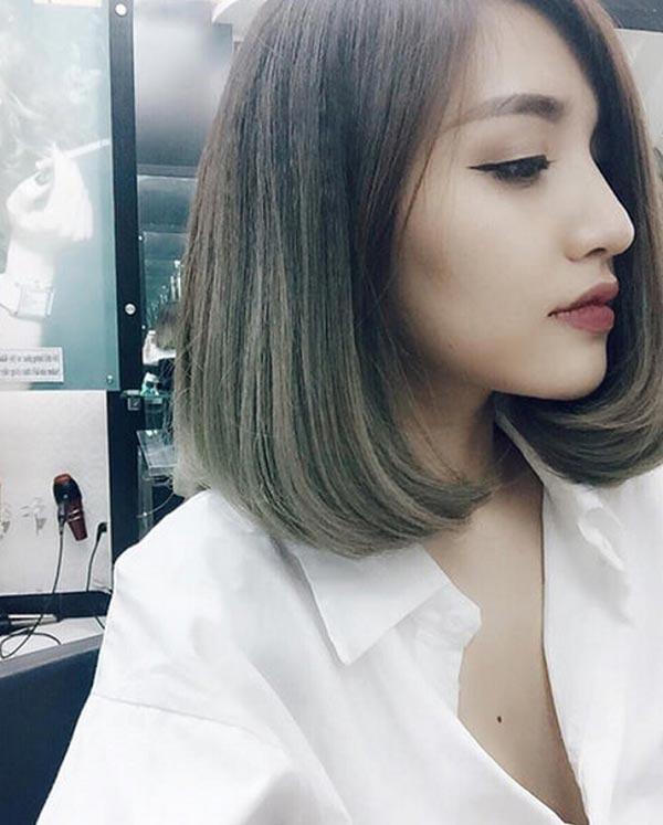 Mẫu tóc số 1