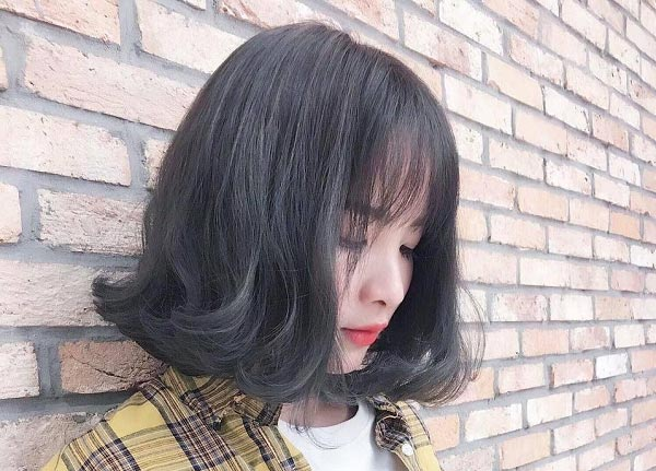 Mẫu tóc số 10