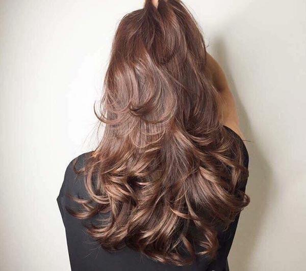 Mẫu tóc số 11