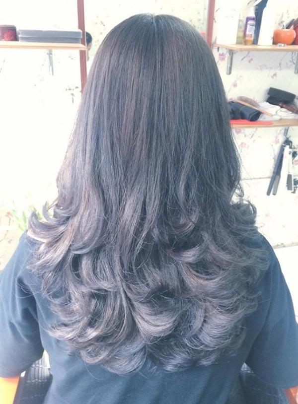 Mẫu tóc số 15