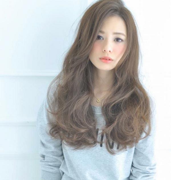 Mẫu tóc số 17