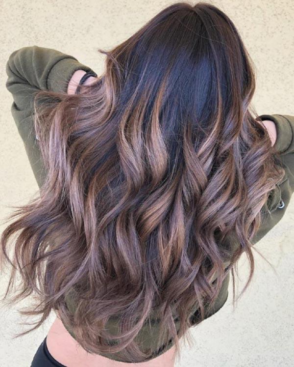 Mẫu tóc số 4