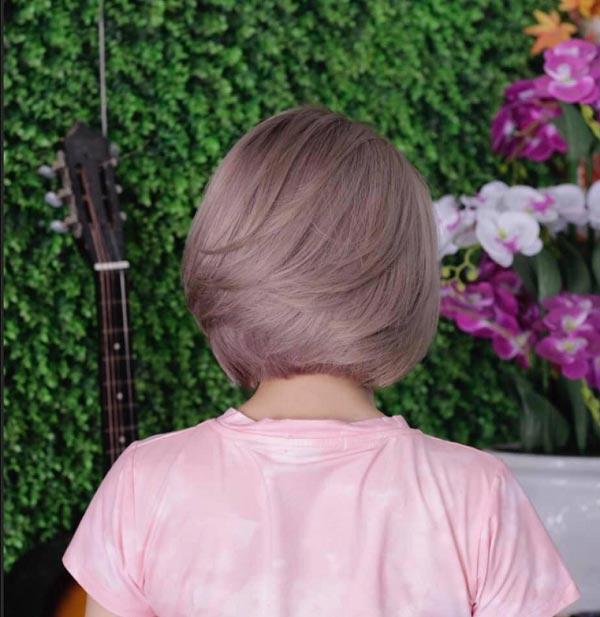 Mẫu tóc số 6