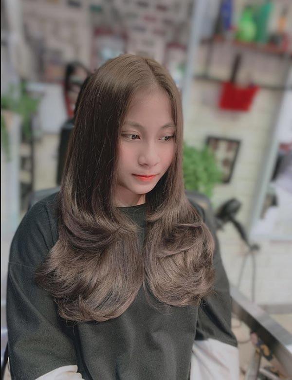 Mẫu tóc số 7