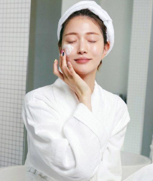 Các bước chăm sóc da ngày và  đêm đúng chuẩn