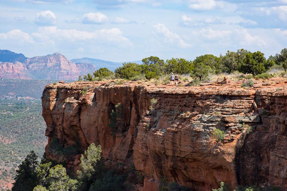 Hình ảnh vách đá đẹp tại Mỹ