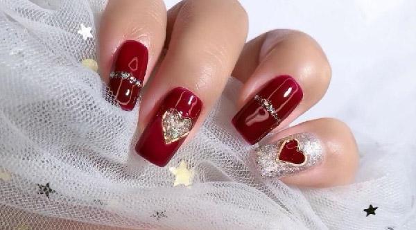 Nail nghệ thuật