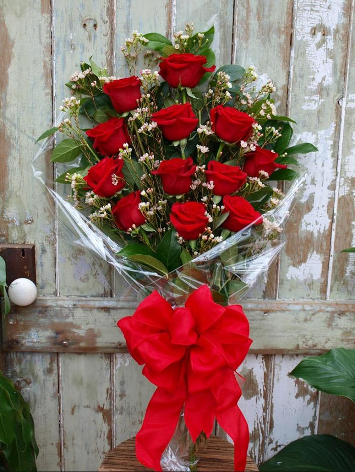 Bó hoa đẹp tặng bạn bè, người thân
