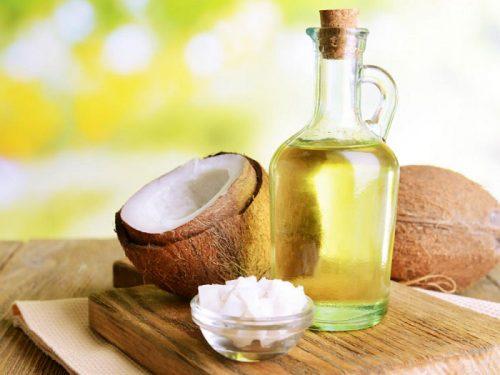 Bỏ túi 5 cách làm mặt nạ dầu dừa bằng những nguyên liệu có sẵn tại nhà
