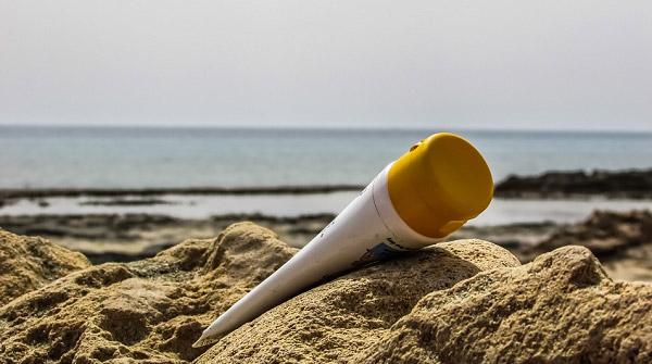 Kem chống nắng bảo vệ da khỏi ánh mặt trời
