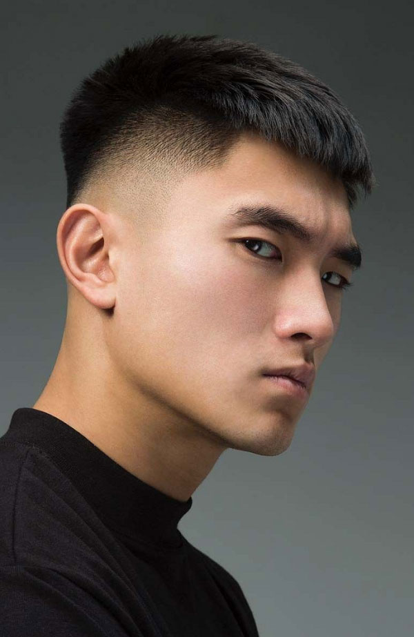 Mohican nam