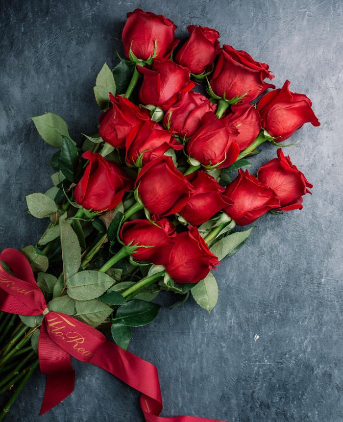 Số bông hồng được tặng có ý nghĩa gì
